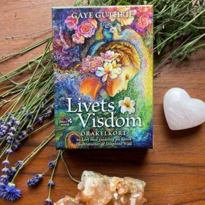 Gaye Guthrie: Livets visdom