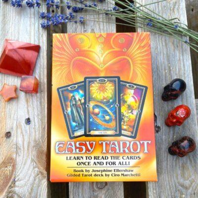 Easy tarot for beginners