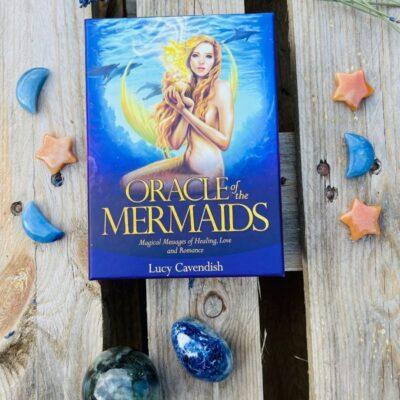 Oracle of the Mermaid kassen