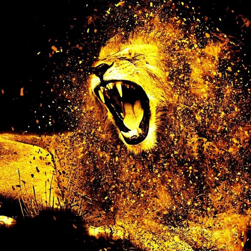 Løvens stjernetegn