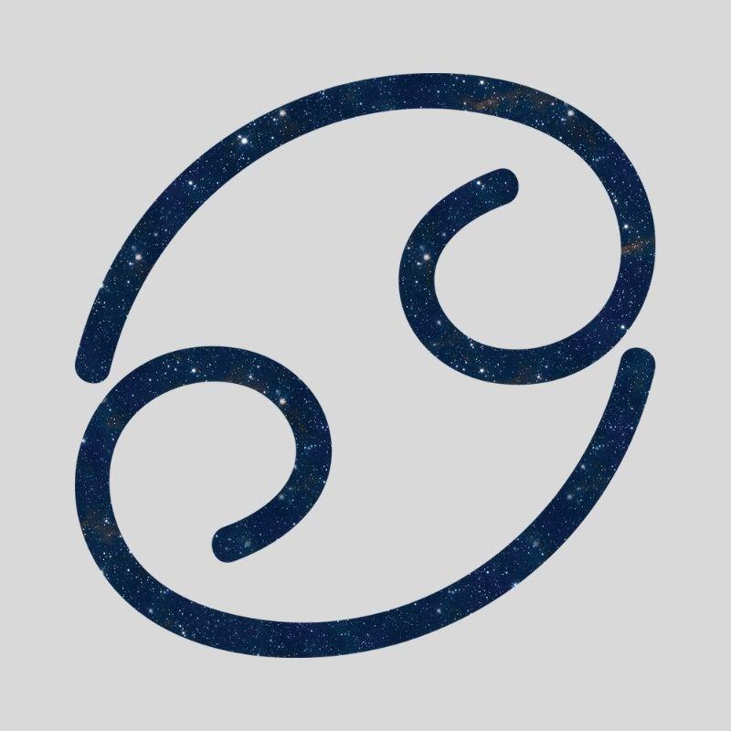 Krebsens symbol
